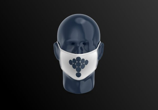 Dotmatter 10 Mask
